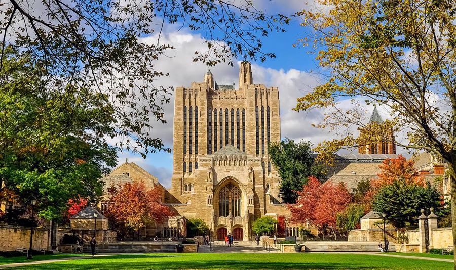Đại học nào sản sinh nhiều tỷ phú nhất thế giới? - Ảnh 4