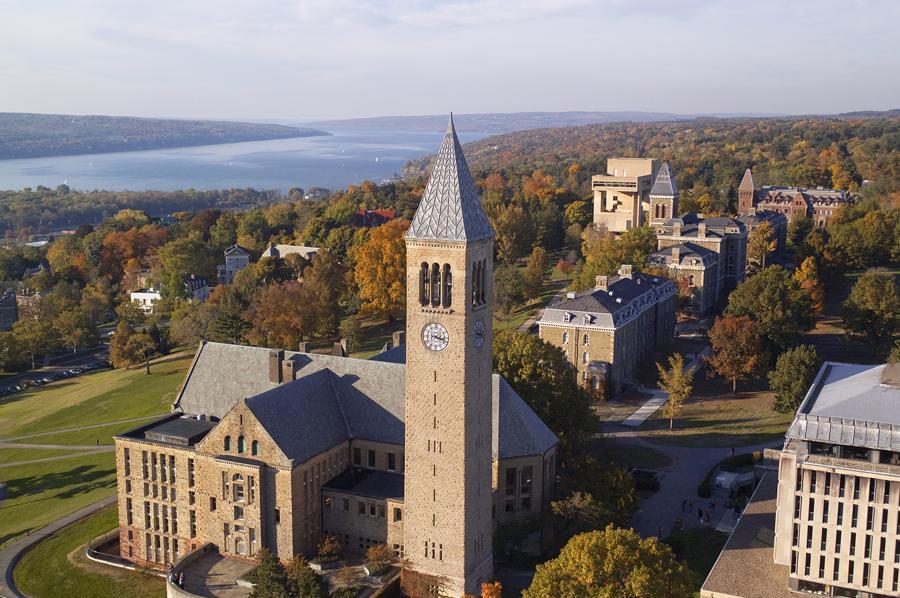 Đại học nào sản sinh nhiều tỷ phú nhất thế giới? - Ảnh 6