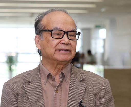 GS.VS.TSKH Trần Đình Long, Phó Chủ tịch Hội Điện lực Việt Nam