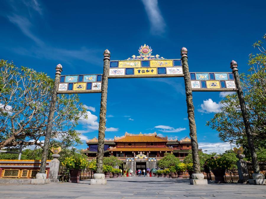 Festival nghề truyền thống Huế 2021 được kỳ vọng thổi luồng sinh khí mới cho du lịch và kinh tế của thành phố Huế.