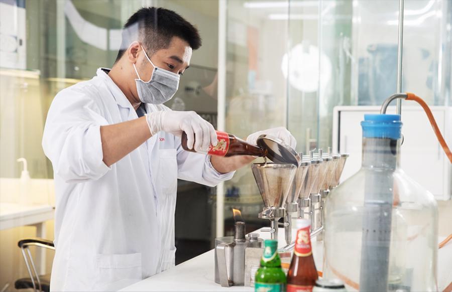 Uy tín và chất lượng vượt trội của các thương hiệu nội địa Việt Nam một lần nữa được khẳng định.