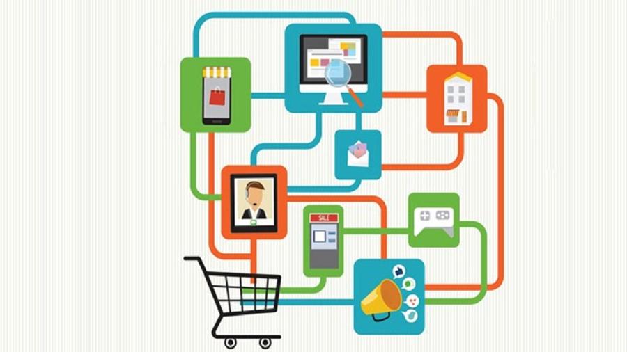 Nếu chỉ bán hàng offline (trực tiếp) và online, thế chưa đủ để gọi là bán hàng đa kênh.