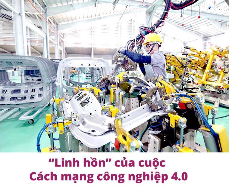 Bài 3: Vì sao chưa có công nghiệp chip Việt Nam? - Ảnh 7