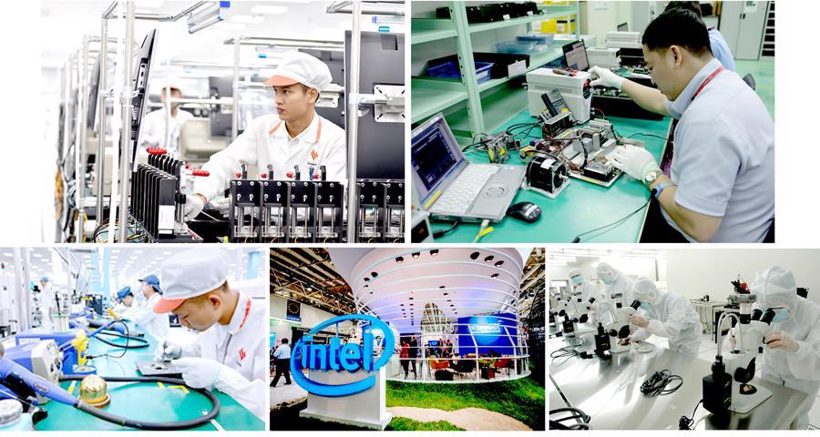 Bài 3: Vì sao chưa có công nghiệp chip Việt Nam? - Ảnh 10