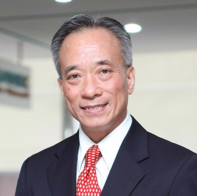 Ông Nguyễn Trí Hiếu, chuyên gia tài chính ngân hàng