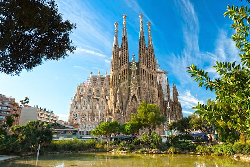 Nhiều nước châu Âu đã mở cửa đón khách du lịch trở lại - Ảnh: Touropia