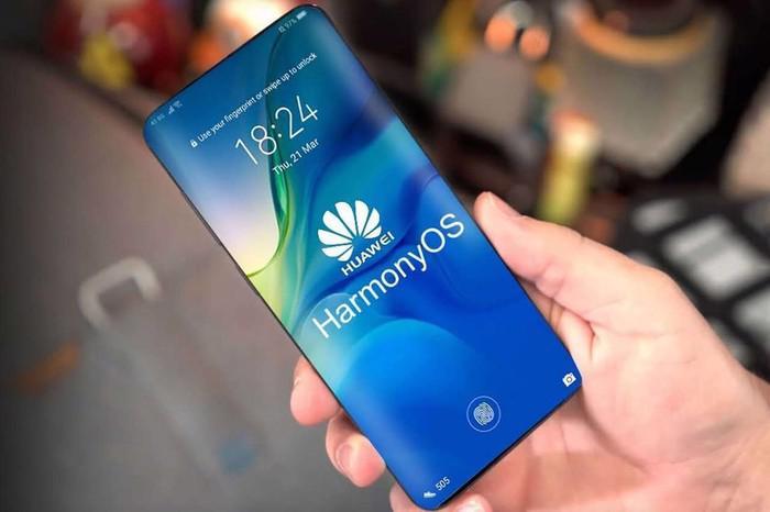 HarmonyOS được Huawei phát triển từ năm 2016 - Ảnh: Getty Images