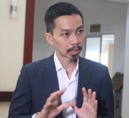 PGS.TS. Nguyễn Đức Thành, đại diện nhóm nghiên cứu