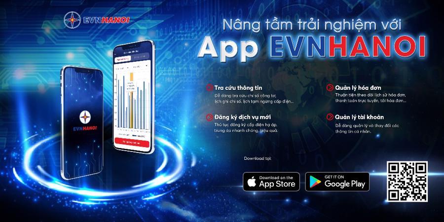 EVNHANOI khuyến nghị khách hàng sử dụng tiết kiệm điện - Ảnh 1