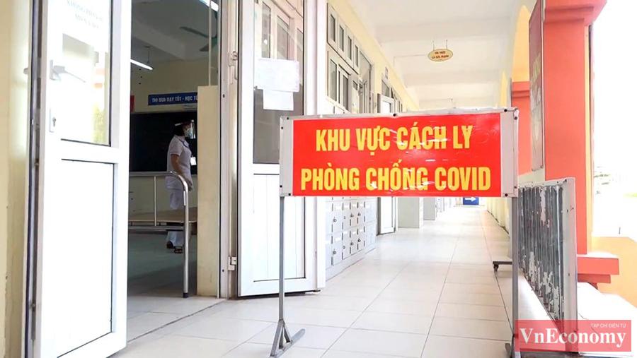 Hà Nội diễn tập phòng chống Covid-19 cho kỳ thi vào lớp 10 - Ảnh 5