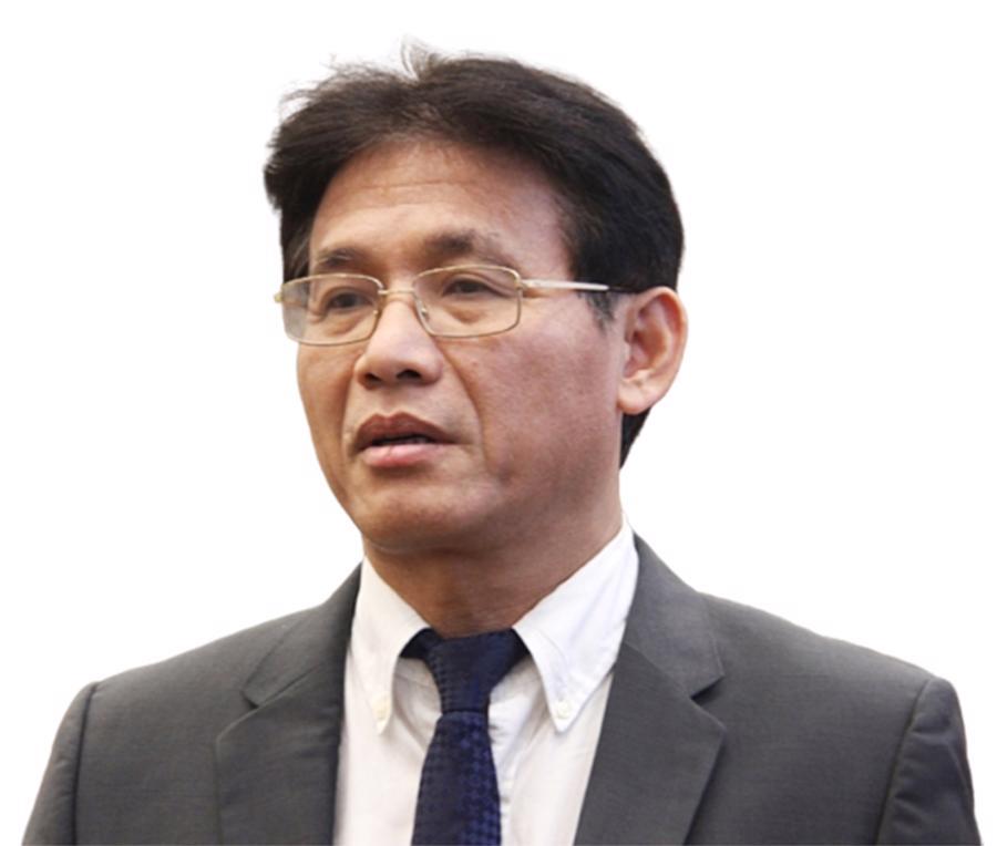 Ông Đặng Ngọc MinhPhó tổng Cục trưởng Tổng cục Thuế - Bộ Tài chính