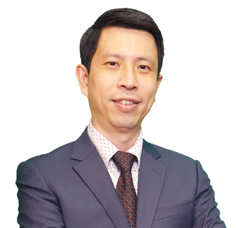 Ông Phan Lê Thành LongGiám đốc Viện Kế toán quản trị công chứng Australia (CMA)