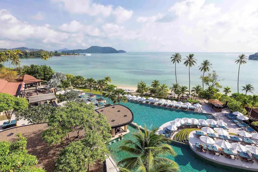 Hiện có khoảng70.000 phòng lưu trú trên đảo Phuket.