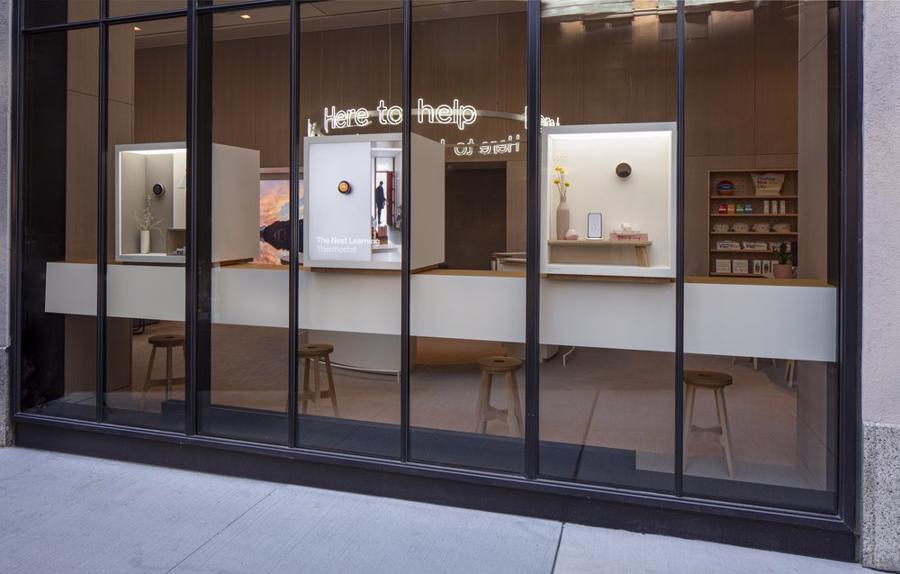 Cửa hàng bán lẻ đầu tiên của Google bán những gì? - Ảnh 5