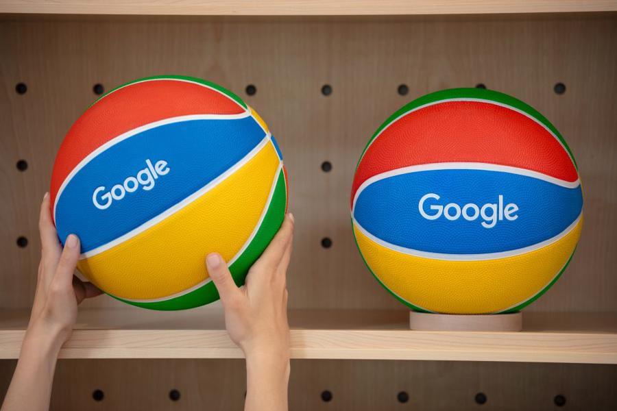 Cửa hàng bán lẻ đầu tiên của Google bán những gì? - Ảnh 7