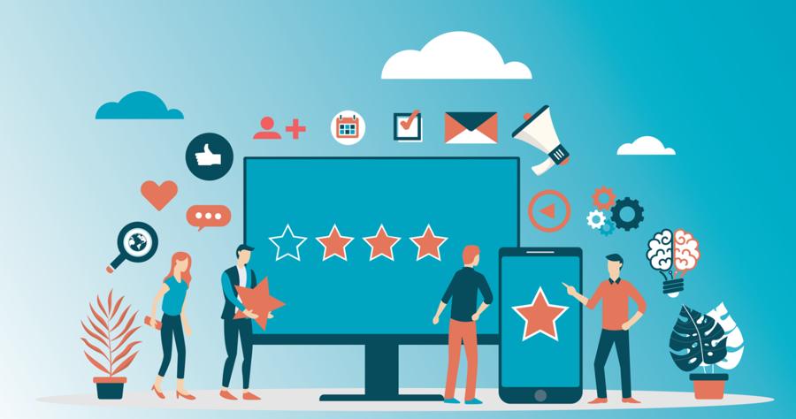 Quan điểm truyền thông hiện đại nhấn mạnh vào việc mỗi nhân viên là một đại sứ thương hiệu.