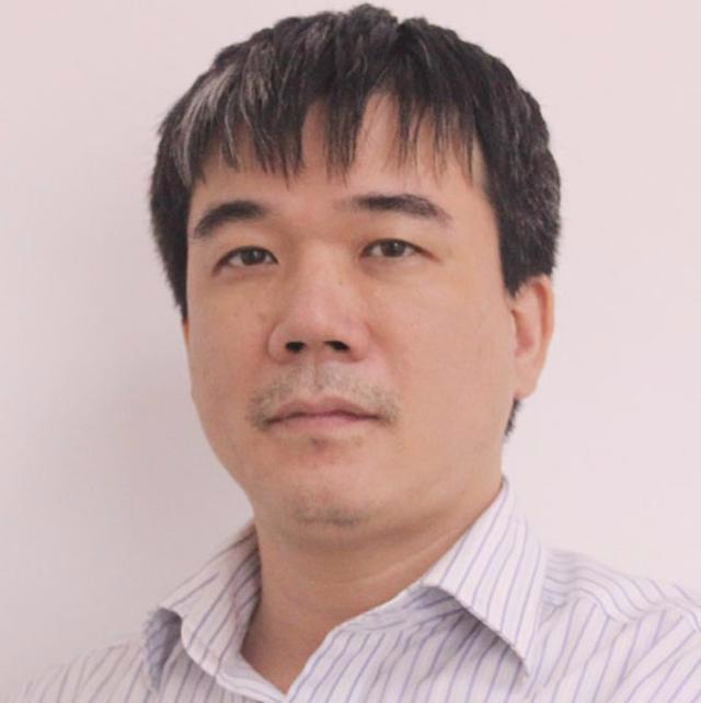 Ông Ngô Trung DũngPhó Tổng Thư ký Hiệp hội bảo hiểm Việt Nam.
