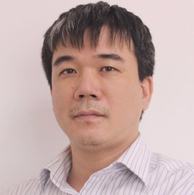 Ông Ngô Trung Dũng, Phó Tổng thư ký Hiệp hội Bảo hiểm Việt Nam (IAV)