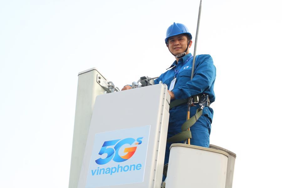 VinaPhone: Hành trình 25 năm tiên phong về công nghệ và chuyển đổi số - Ảnh 2