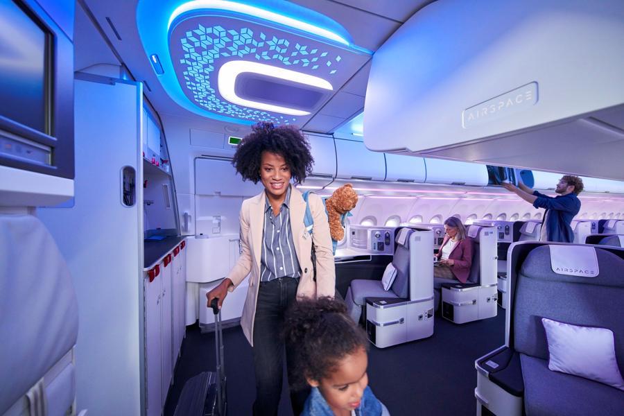 Airbus chuẩn bị cho giai đoạn phát triển mới - Ảnh 2