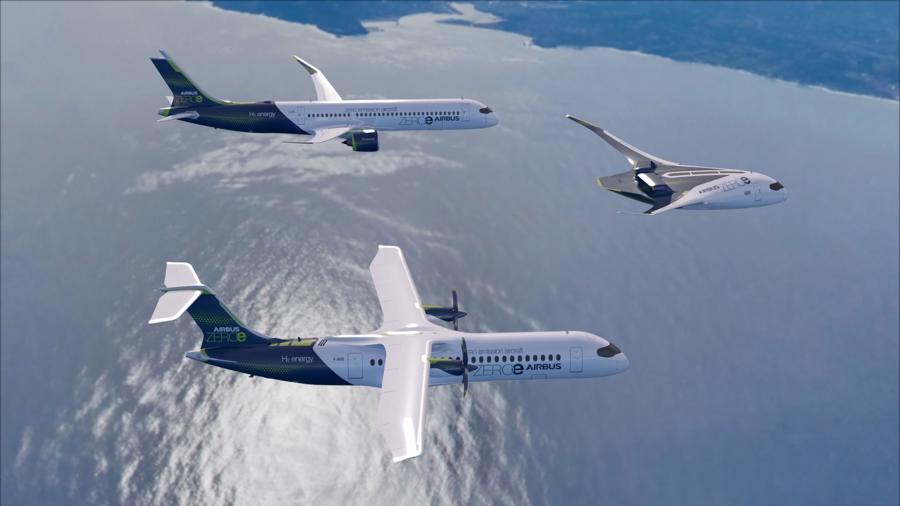 Airbus chuẩn bị cho giai đoạn phát triển mới - Ảnh 1