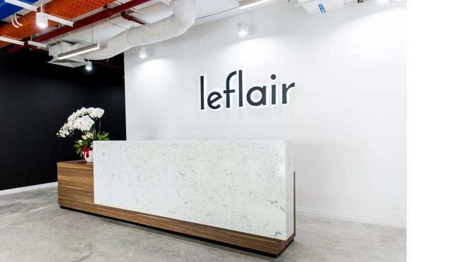 Với thương hiệu Leflair, Society Pass muốn lấn sân vào phân khúc tiêu dùng cao cấp với các sản phẩm dịch vụ phong cách sống có giá trị thưởng thức cao.
