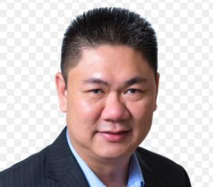"""""""Ông Vũ Hữu Điền."""