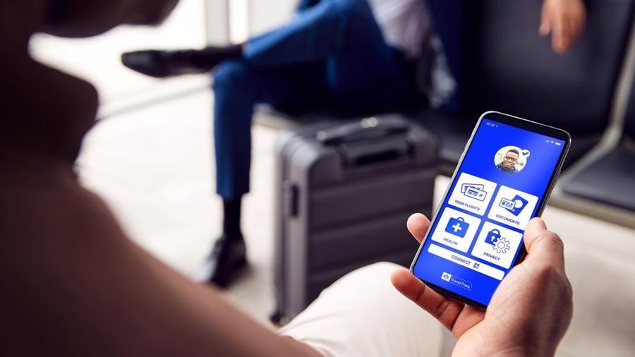 Khách du lịch từ một số quốc gia đã có thể tới Singapore khi cóthẻ thông hành hàng không (Air Travel Pass).