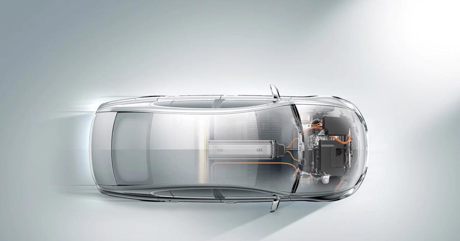 Có tin đồn cho rằng liên doanh của LG sẽ cung cấp nền tảng EV cho dự án xe tự lái củaApple