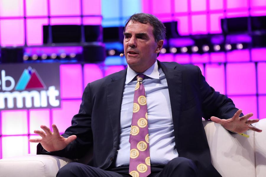 Nhà đầu tư mạo hiểm tin rằng doanh nhân cần có sự tự tin và chắc chắn về những gì mình theo đuổi - Ảnh: Getty Images