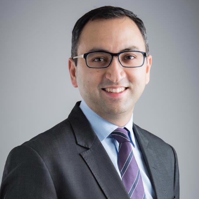 Ông Gautam Bhandari, Phó Chủ tịch vùng - Phát triển khu vực APEC, Marriott International. Ảnh: Marriott.
