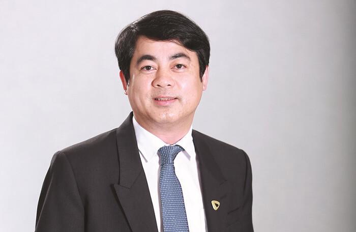 Thôi làm chủ tịch Vietcombank, ông Nghiêm Xuân Thành giữ chức Bí thư Tỉnh ủy Hậu Giang - Ảnh 1