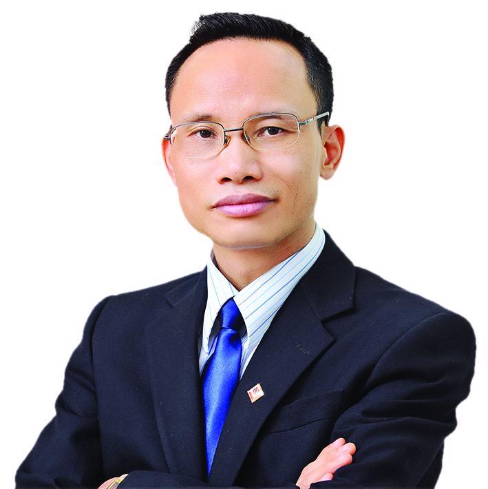 TS. Cấn Văn Lực, Chuyên gia kinh tế.