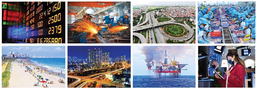 """Đại hội trực tuyến giới kinh tế học toàn cầu: Chủ đề Covid-19 """"chiếm sóng"""" - Ảnh 1"""