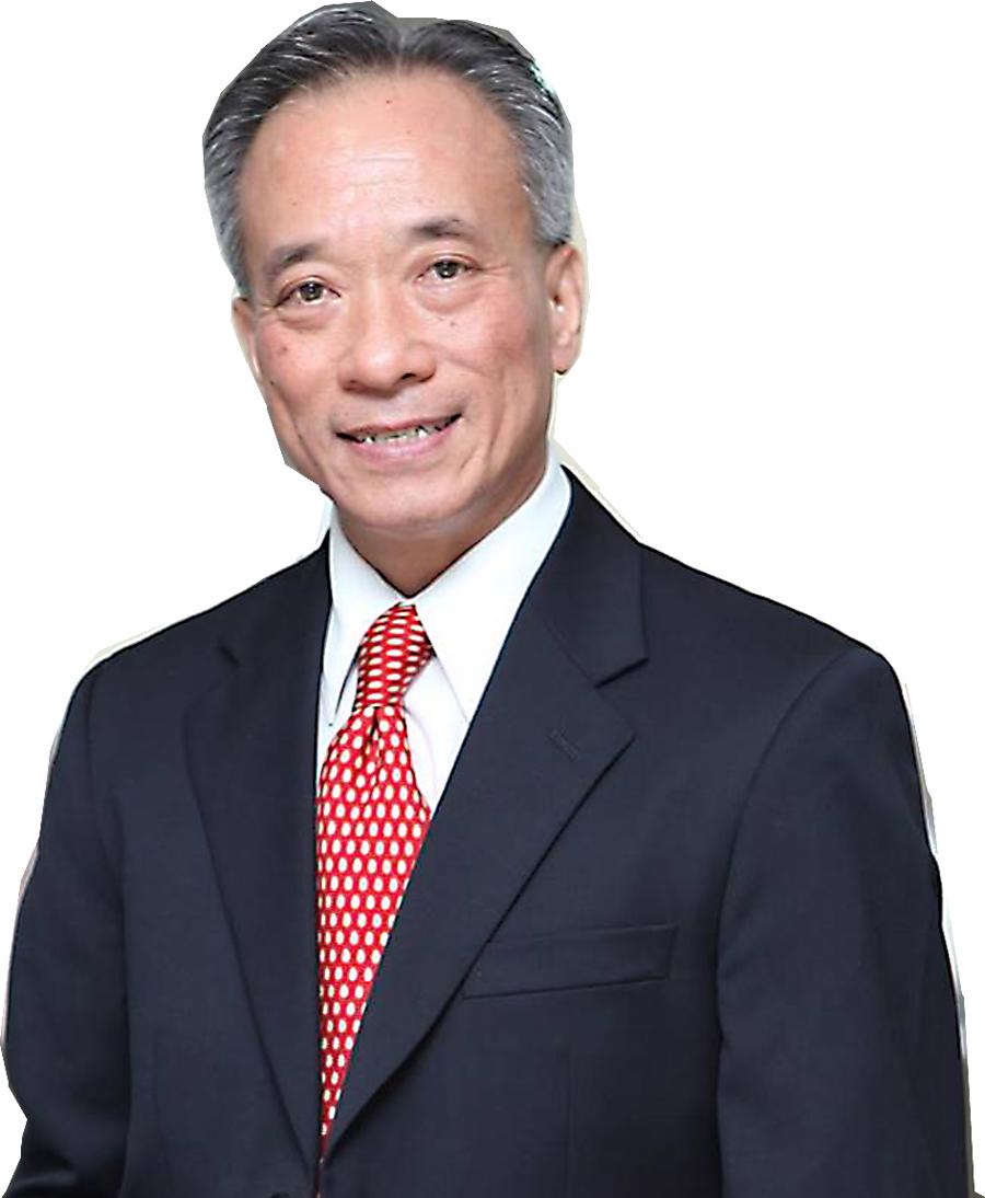 ÔngNguyễn Trí Hiếu, chuyên gia kinh tế