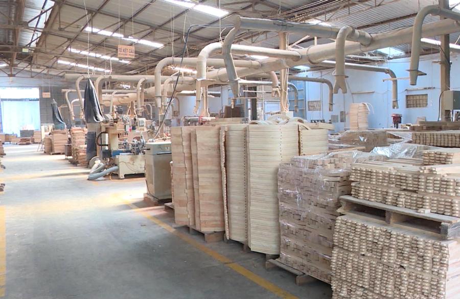 Dù dịch Covid-19 ảnh hưởng lớn đến sản xuất kinh doanh, nhưng các doanh nghiệp ngành gỗ Việt Nam vẫn giữ được sự chủ động.
