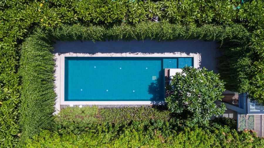 """Sở hữu kiến trúc """"go green"""" - Wyndham Phú Quốc đang là xu hướng thiết kế cực """"hot"""" trong ngành nghỉ dưỡng."""