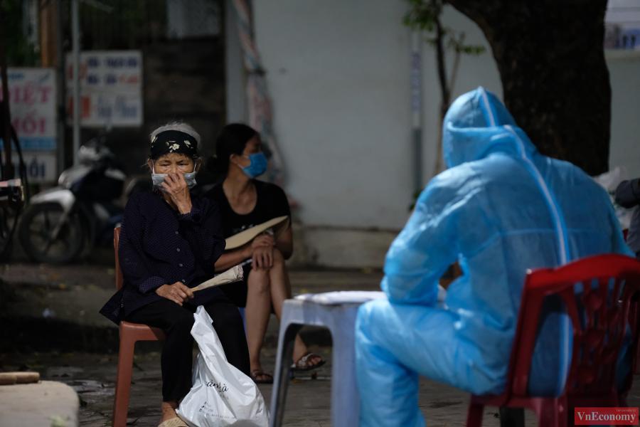 Hà Nội phong tỏa 2 thôn liên quan chùm ca bệnh ở Mỹ Đức - Ảnh 4
