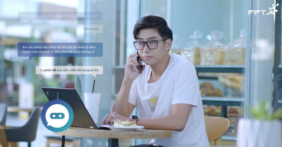 Trợ lý ảo tổng đài FPT.AI giúp doanh nghiệp vận hành trung tâm kinh doanh 24/7, đảm bảo hoạt động kinh doanh liên tục.