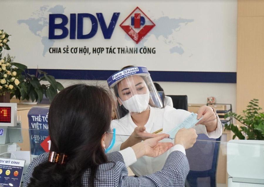 VNPT - BIDV: Đẩy mạnh hợp tác để cùng tạo ra những sản phẩm khác biệt - Ảnh 1