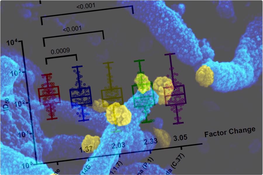 Cần có thêm nhiều nghiên cứu hơn nữa vềkhả năng lây truyền và kháng vaccine của biến chủng Lambda.