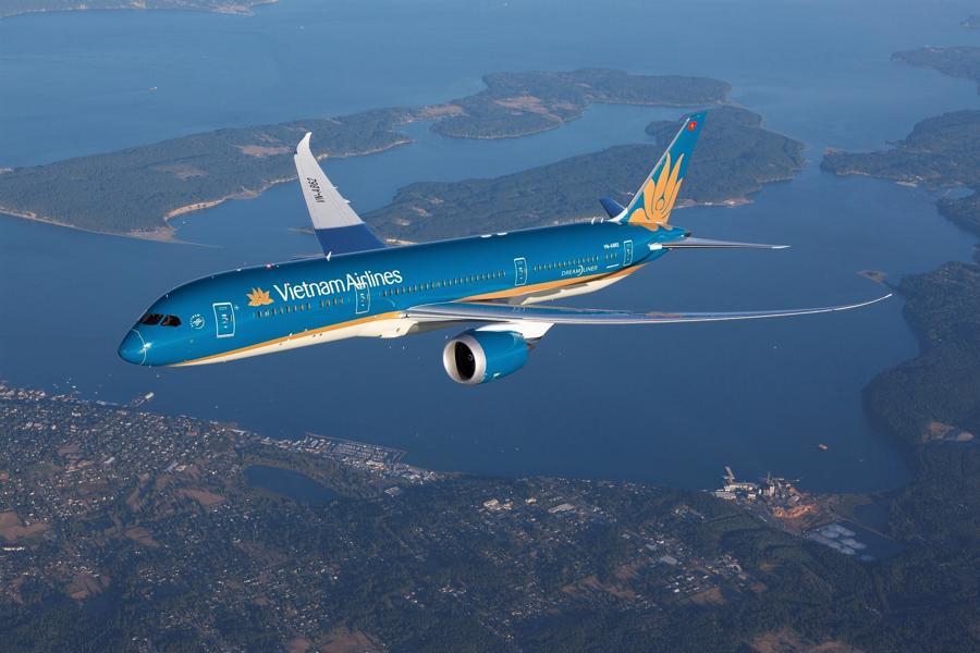 Giải cứu Vietnam Airlines: Gói 12.000 tỷ đồng trợ giúp thanh khoản đến đầu năm 2022 - Ảnh 1