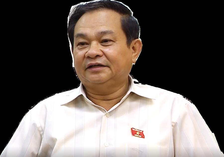 Đại biểu Nguyễn Sơn - Đoàn Đại biểu Quốc hội tỉnh Hà Tĩnh