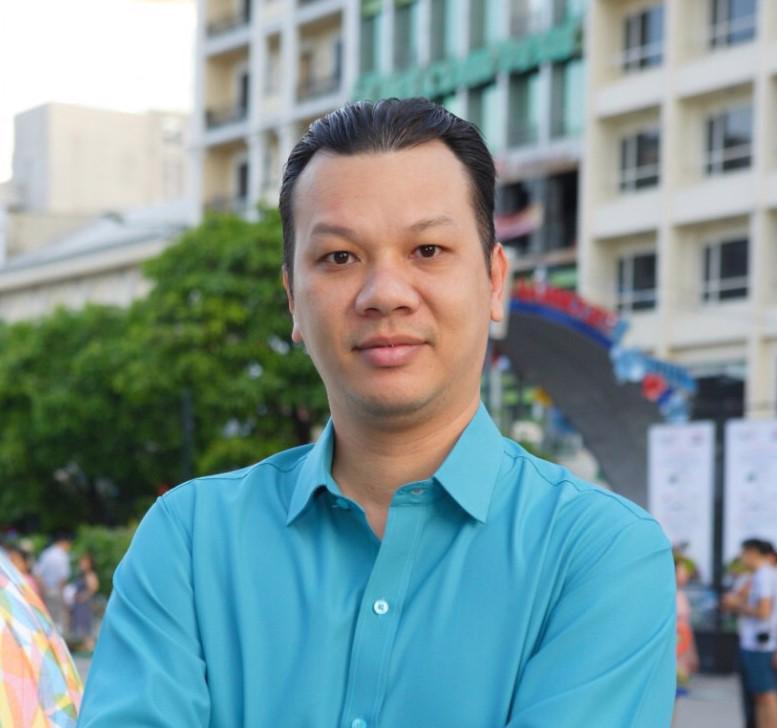 Thạc sĩ Hồ Quang Hưng