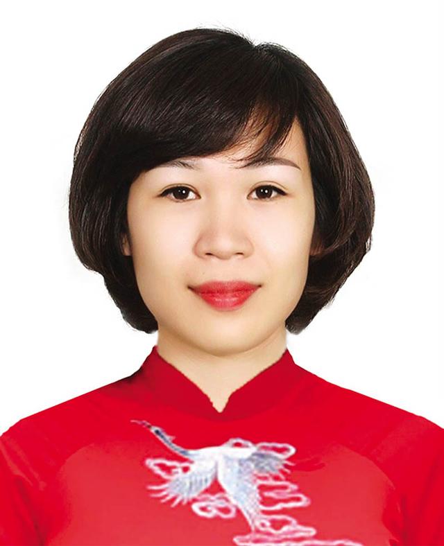 Bà Nguyễn Thu Oanh, Vụ trưởng Vụ Thống kê giá, Tổng cục Thống kê