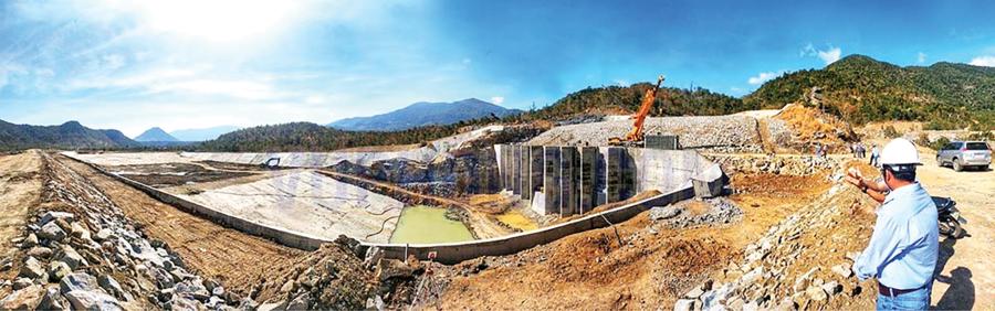 Nâng công suất thủy điện tích năng, tăng tính hiệu quả của hệ thống điện - Ảnh 1