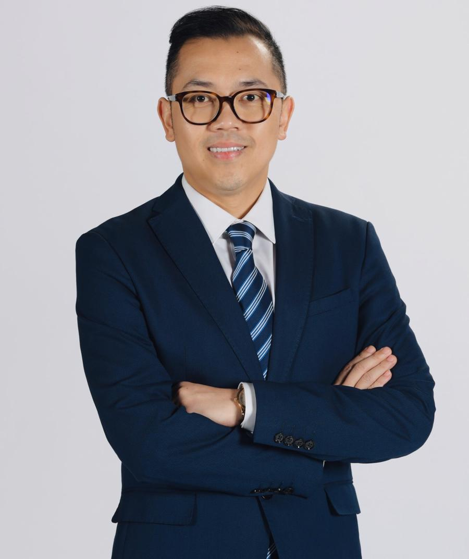 Ông Phùng Duy Khương - Phó Tổng giám đốc kiêm Giám đốc Khối khách hàngcá nhân VPBank.