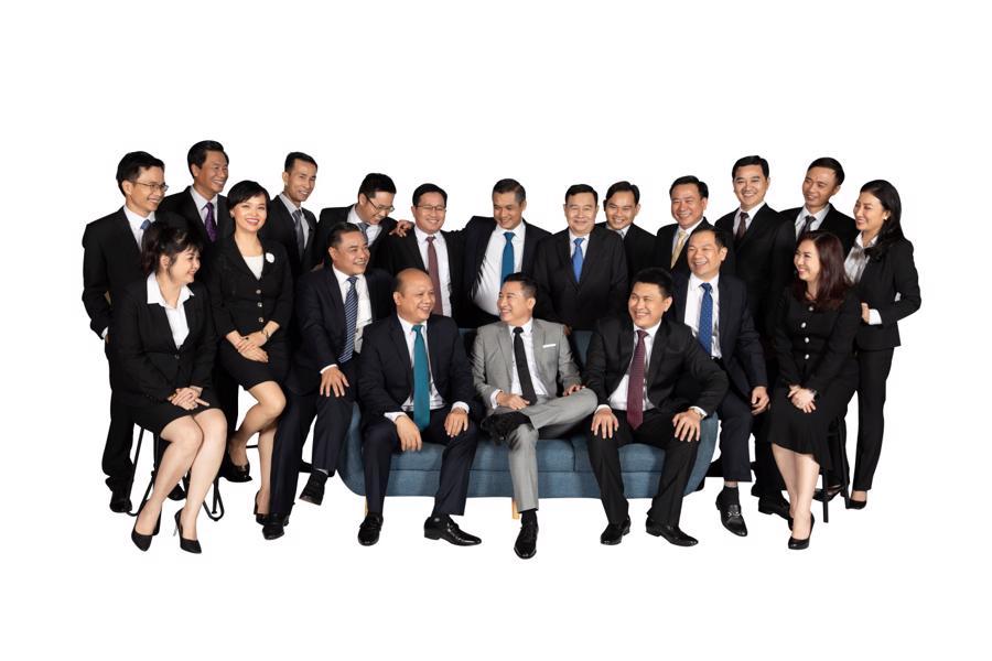 Tập đoàn Hưng Thịnh - Đối thủ nặng ký với loạt giải thưởng Best Innovative Contractor Vietnam, Best Innovation and Technology Vietnam và Vietnam Real Estate Persons of The Year 2021