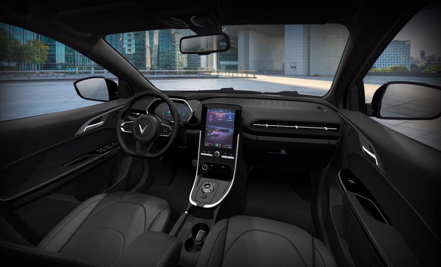 Kỷ lục hơn 25.000 đơn đặt hàng ô tô điện VinFast - Ảnh 1