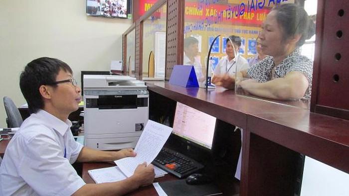 Đề xuất sáp nhập đơn vị hành chính cấp tỉnh: Bộ Nội vụ nói gì?  - Ảnh 1